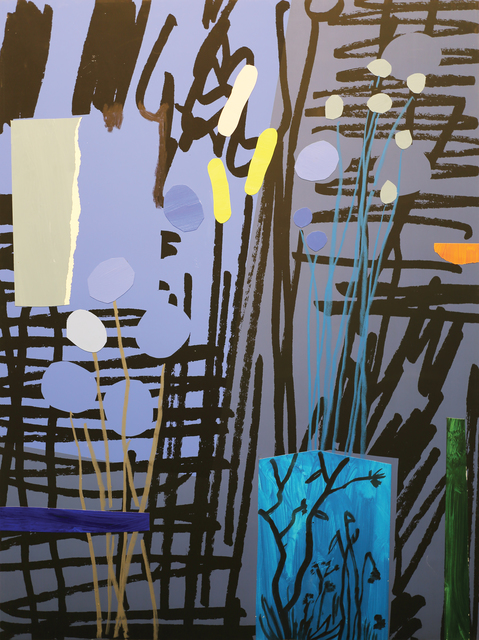Bruce McLean, 'Untitled', 2019, Bernard Jacobson Gallery