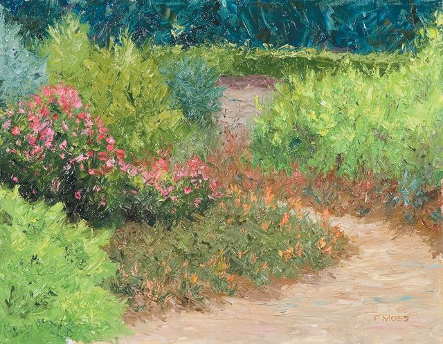 , 'Rose Garden,' 2008, ACS GALLERY