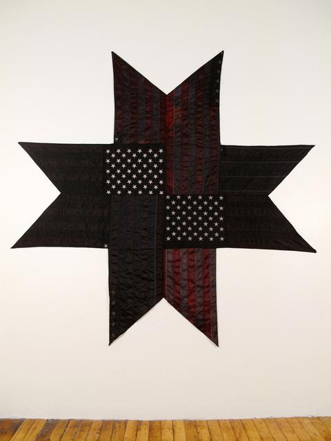 , 'Shades of Ambivalence,' 2010, Jenkins Johnson Gallery