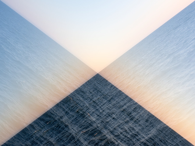 """Reza Nadji, '""""Untitled"""" from the series, """"Oceanscapes""""', 2018, Emily Harding Gallery"""
