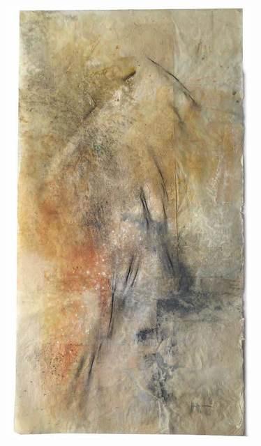 , 'Aire II,' 2017, PontArte