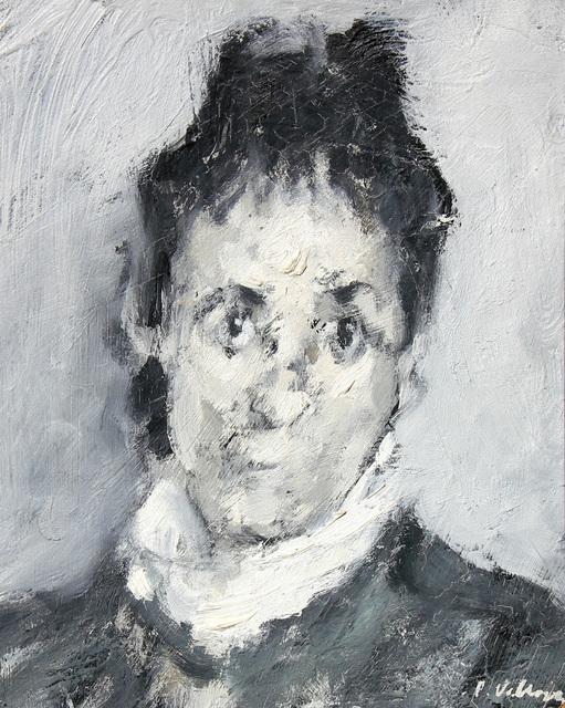Paolo Vallorz, 'Testa', 1963, Ambrosiana Casa d'Aste