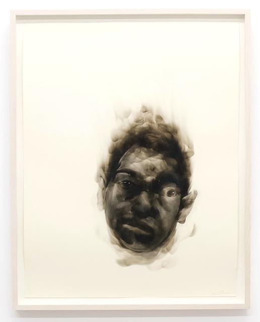 , 'Smoke Screen 14,' 2010, C. Grimaldis Gallery