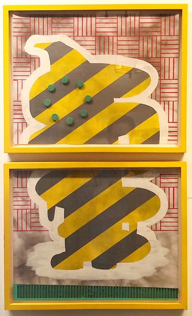 , 'Remembership,' 2016, Ro2 Art