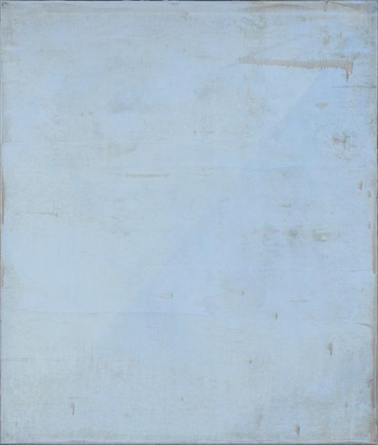 , 'Lulea,' 2017, Galerie Reinhold Maas
