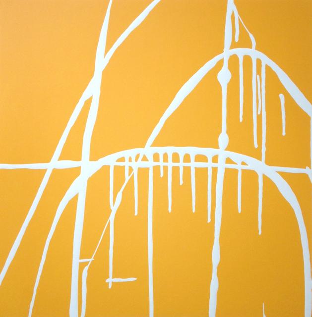 , 'Flora I,' 2005, Ruiz-Healy Art