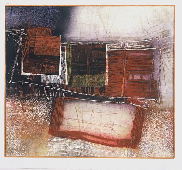 , 'AIXOS,' , Ashok Jain Gallery