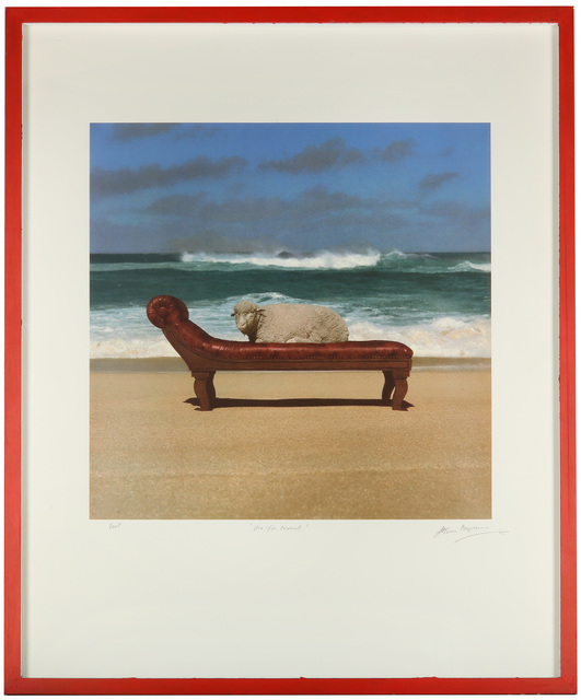Storm Thorgerson, 'Are You Normal', 2012, Chiswick Auctions