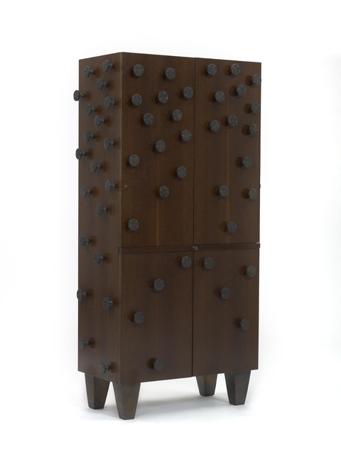 , 'Cabinet 'Flowers in the Woods',' 1994, David Gill Gallery
