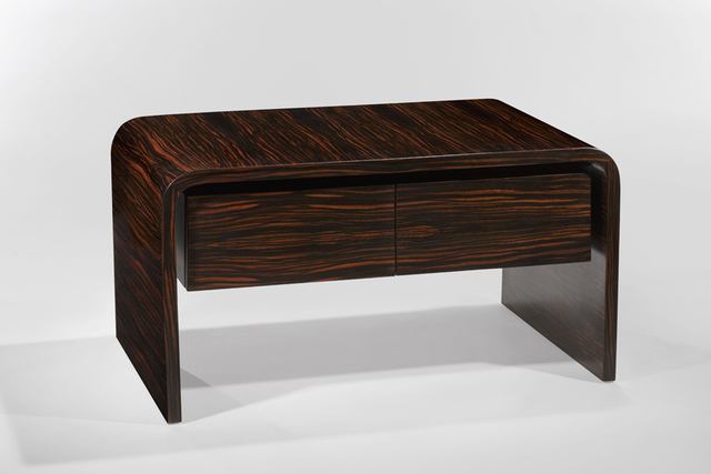 , 'Low Table with Drawers,' 1967, Demisch Danant