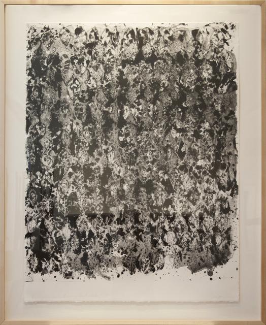 , 'Euonymus Alatus Burning Bush (State I & II),' , Main Street Arts