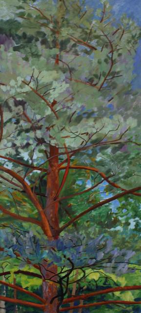 , 'Looking Up,' 1996, Resource Art
