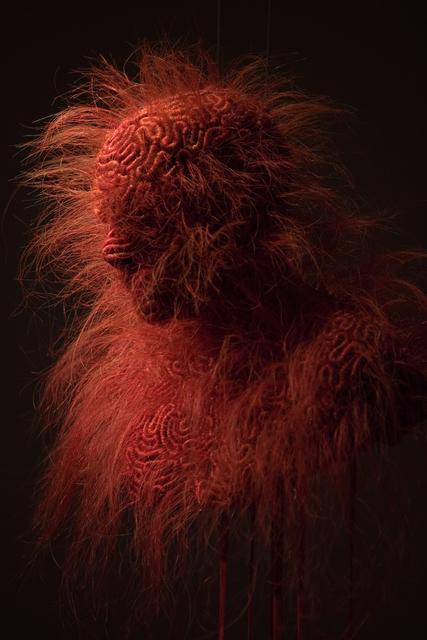 , 'Máscara de seducctión II,' 2008, Mario Mauroner Contemporary Art Salzburg-Vienna