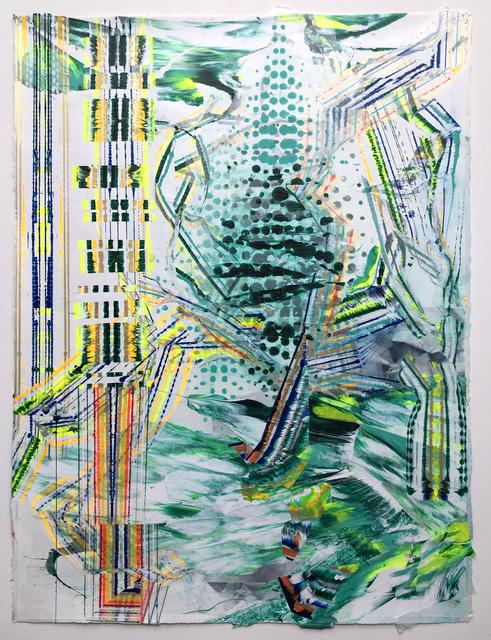 Susan Chrysler White, 'All at Once', 2019, Olson Larsen Gallery