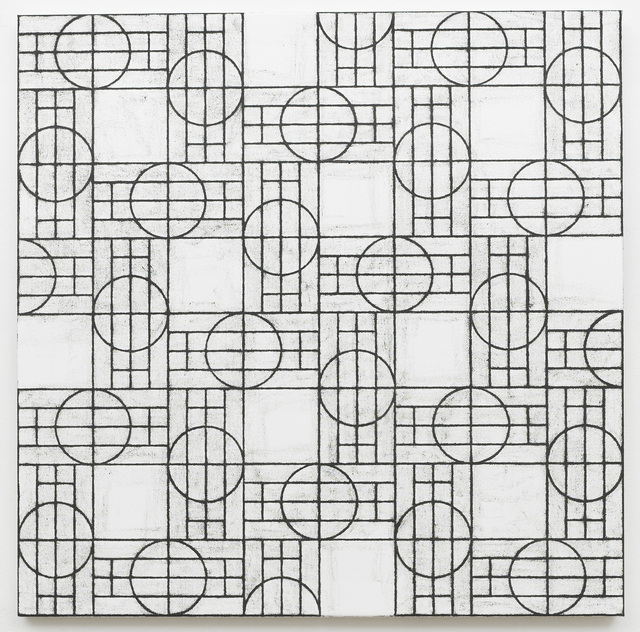 , 'Untitled (city charts),' 2010, Mai 36 Galerie