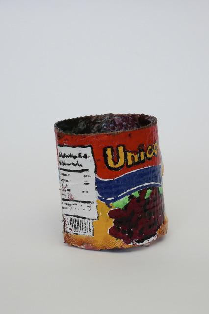 , 'Unico,' 2009, Pari Nadimi Gallery