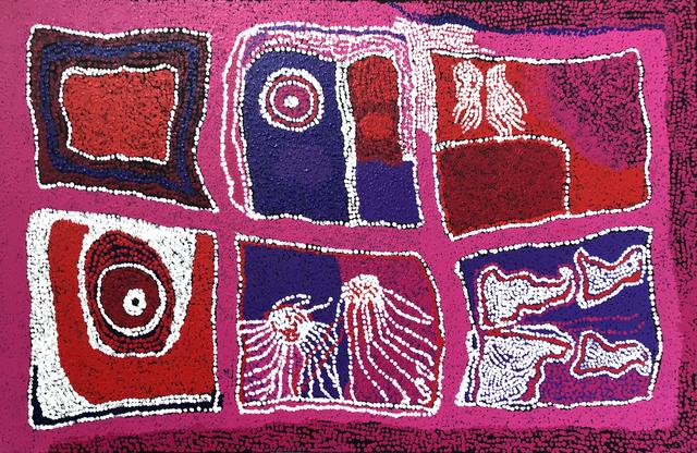 Yannima Pikarli Tommy Watson, 'Iyaarka', Wentworth Galleries