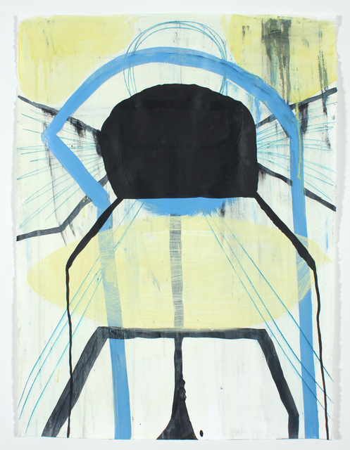 , 'Transparent Tower,' 2015, Uprise Art