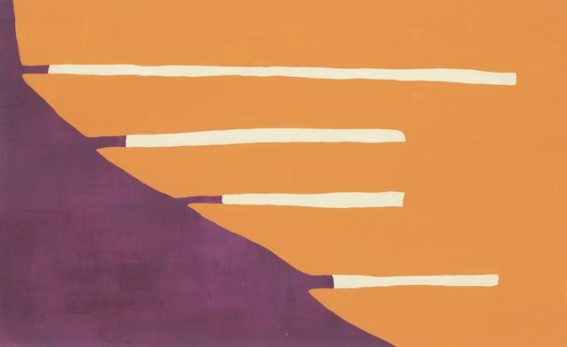 Don Christensen, 'Comb #32', 2018, Ille Arts