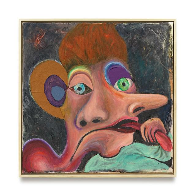 , 'Skin,' 2019, Hans Alf Gallery