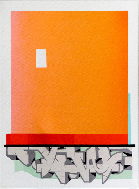 RAWS, 'Untitled 01', 2018, Urban Spree Galerie