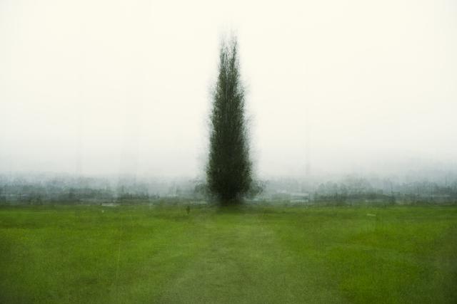 , 'Axis Mundi,' 2013, Winsor Gallery