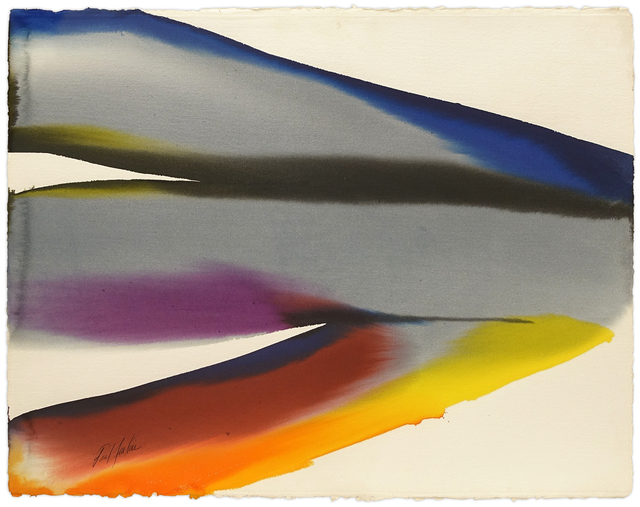, 'Phenomena Ultra Scape,' 1977, Hollis Taggart Galleries