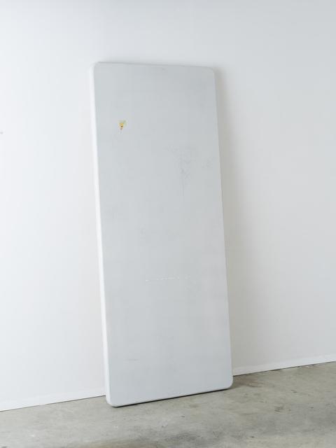 , 'Folding Table,' 2008, Hollis Taggart Galleries