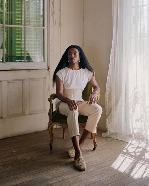 , 'Keni. New Orleans.,' 2018, Fraenkel Gallery