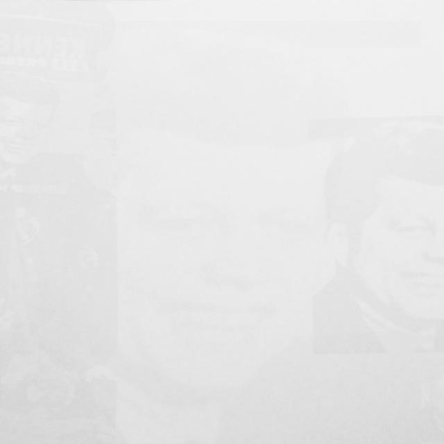 Andy Warhol, ' Flash - November 22, 1963, II.38', 1968, Hamilton-Selway Fine Art