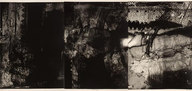 , 'Petra VIII,' 1986-1997, Meem Gallery