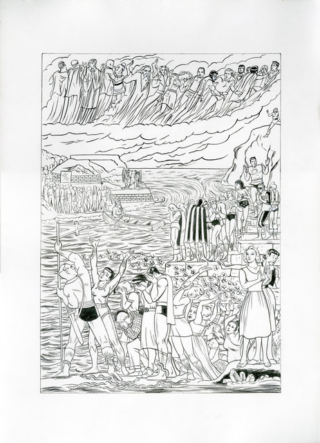 , 'BLAKE/BORING,' 2011, Simon Lee Gallery