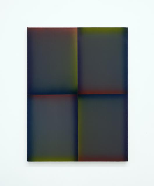 , 'Untitled (4w4ts4c4),' 2017, Meessen De Clercq