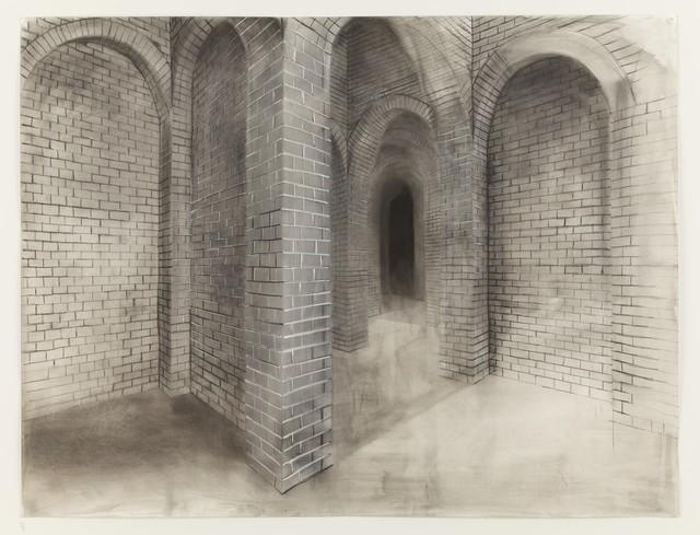 , 'Untitled,' 2012, P.P.O.W
