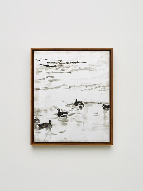 , 'greater NEW YORK_peili_5,' 2016, Klein Sun Gallery