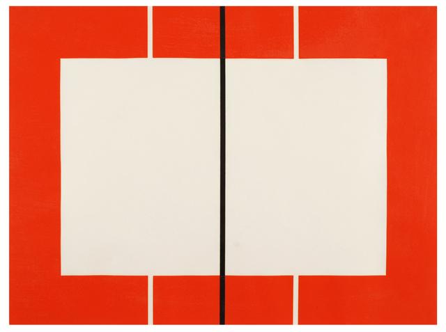 , 'Untitled (#199),' 1990, Brooke Alexander, Inc.