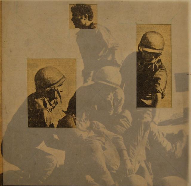 , 'Información Selectiva,' 1976, WALDEN