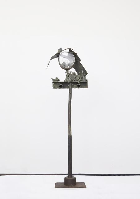 , 'Floor lamp,' c. 1970, Magen H Gallery