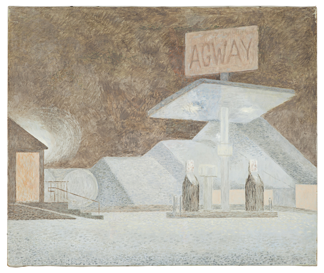 , 'Agway,' 1996, Greg Kucera Gallery