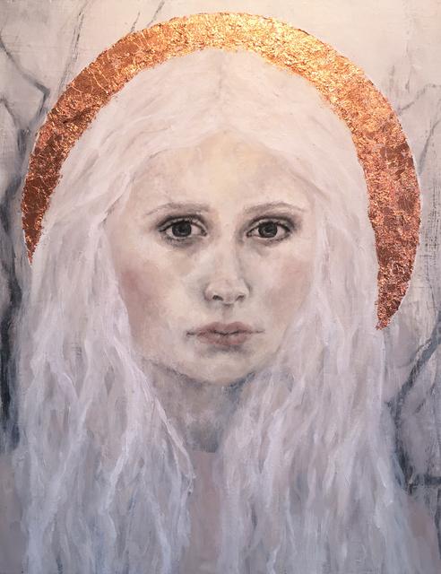 , 'Angel,' 2017, BoxHeart