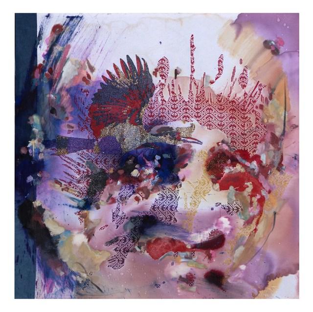 , 'La conference des oiseaux #8 ,' 2016, Opera Gallery
