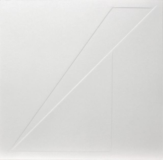 , 'de,' 2014, Galeria Marilia Razuk