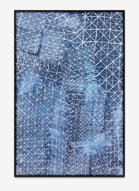 , 'Night Böhm,' 2019, Kadel Willborn