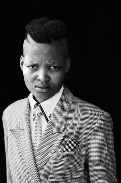 , 'Vuyelwa Vuvu Makubetse, Daveyton, Johannesburg,' 2013, Yancey Richardson Gallery