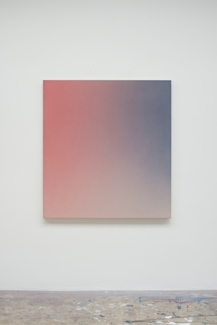 , 'Fade III (Red Blue),' 2014, Vigo Gallery