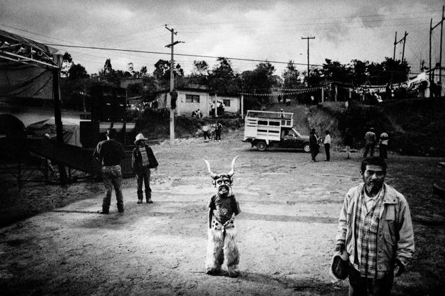, 'Saint's Day celebration. San Pedro Chayuco, Mexico.,' 2000, Anastasia Photo