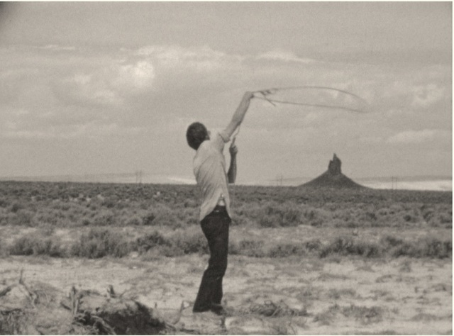 , 'Roping Boar's Tusk ,' 1971, GALERIE GEORGES-PHILIPPE ET NATHALIE VALLOIS