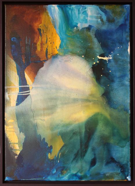 """Udo Haderlein, '""""Internal Landscape""""', 2016, Art 1900"""