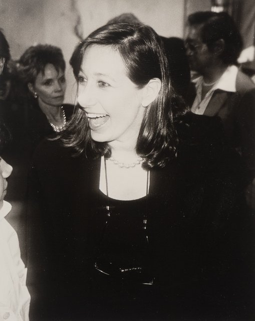 Andy Warhol, 'Donna Karan', circa 1980, Photography, Gelatin silver, Heritage Auctions