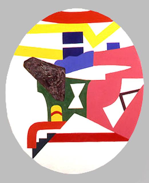 , 'Horizons,' 2006, Tibor de Nagy